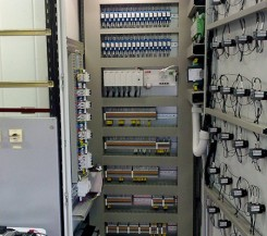 Supply of RTU panels of SCADA system and commissioning works for the customer in European Union