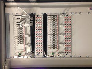 110/10 kV Gargždų TP