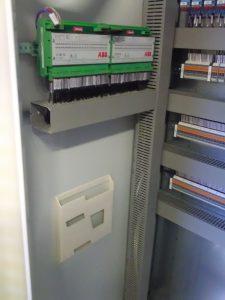 110/10 kV Mažeikių TP