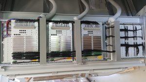 110/10 kV Zoknių TP