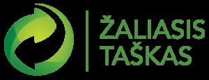 """VšĮ """"Žalias taškas"""" organizuoja mūsų įmonės pakuočių atliekų tvarkymą"""